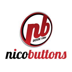 Nico Buttons