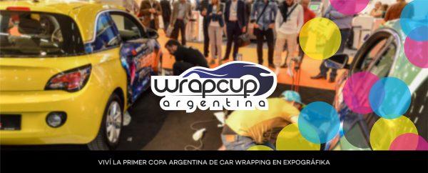 Primera competencia de Carwrapping / forrado vehicular