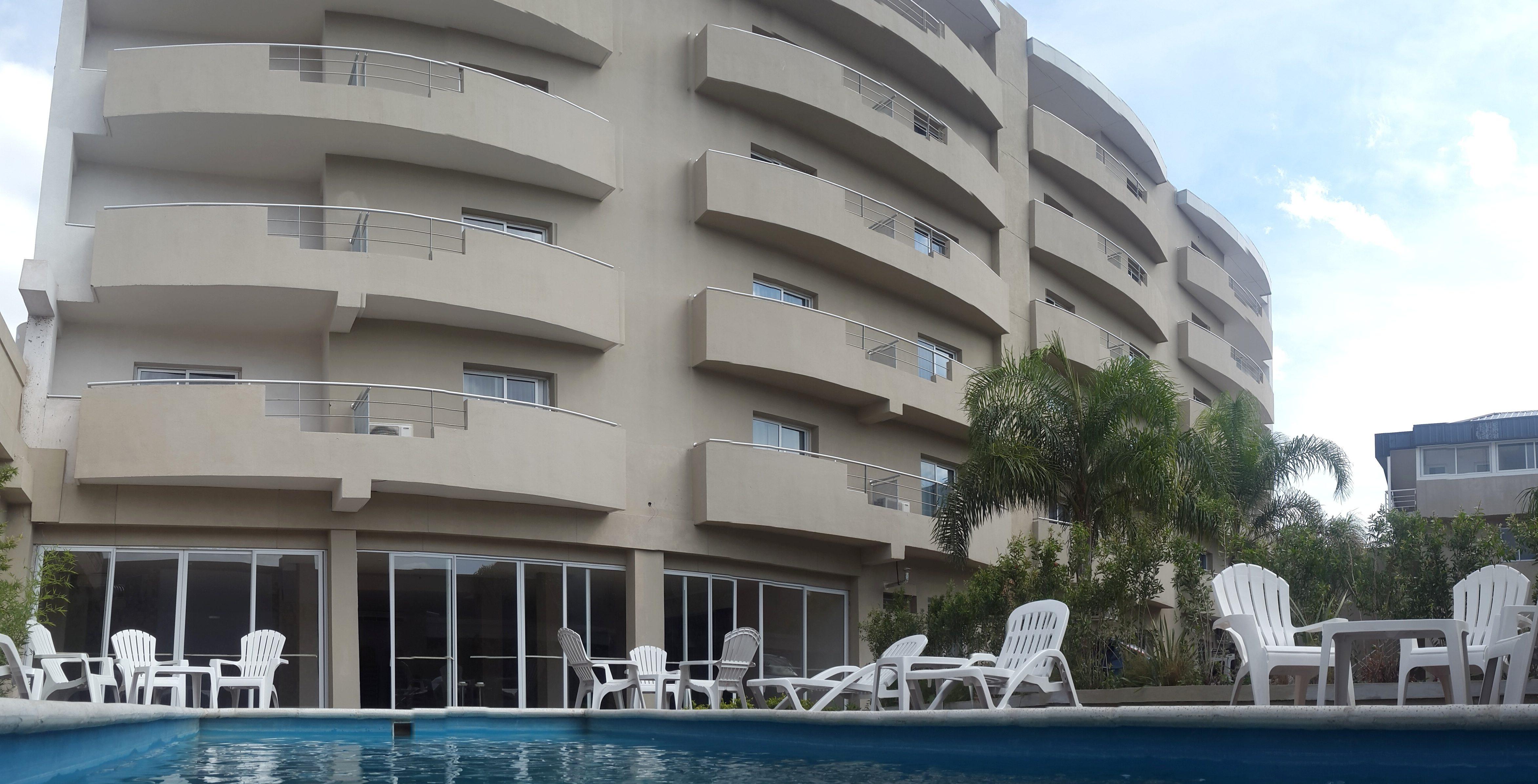 Alojamiento en Santiago del Estero