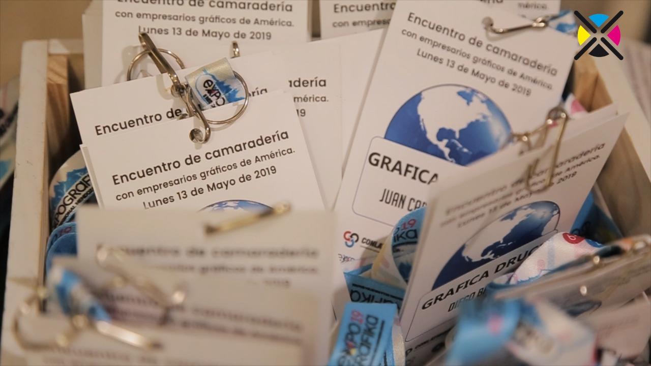 Creando lazos comerciales y culturales internacionales