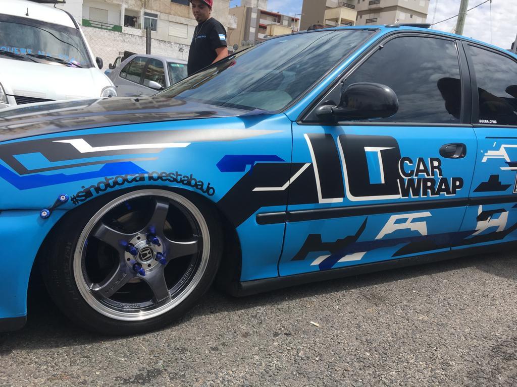 La Costa Car Show 2019